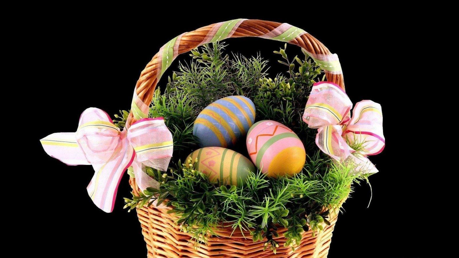 Manualidades con los ni os en semana santa huevo de - Videos de huevos de pascua ...
